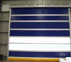 Rapid Auto Roll Doors