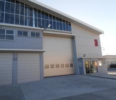 Australian Antartic Division Macquarie Wharf Tasmania Efaflex SST US Premium