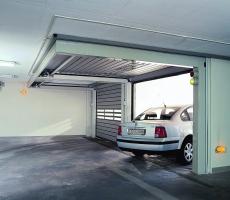 Car Park Efaflex SSN-L