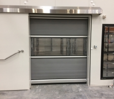 Thermal Rapid Roll Door