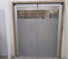 PremSWING PVC DOOR