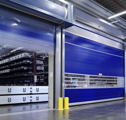 Efaflex Safe High Speed Door STR